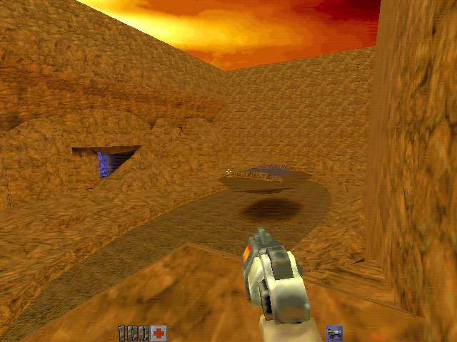 Metroid Total Conversion for Quake II