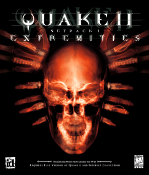 Quake2 com - The Ultimate Quake 2 Site