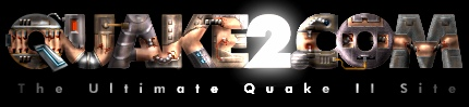 Quake2.com logo by Walter |2| Costinak